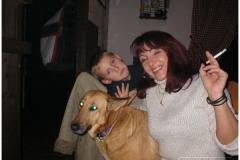 WeihnachtsfeierHebenstreit2003_34