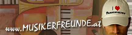 Musikerfreunde