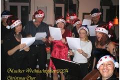 ChristmasChor